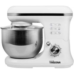 Tristar MX-4817 Küchenmaschine 1200W Weiß, Silber