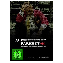 Endstation Parkett - Als die Computer das Handeln lernten - DVD  Filme