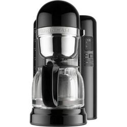 KitchenAid 5KCM1204EOB Kaffeemaschine schwarz 1,7l