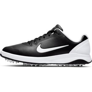 Nike Infinity G Golfschuhe in black-white, Größe 39 black-white 39