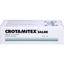 CROTAMITEX Salbe 200 g