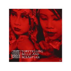 Belle and Sebastian - Storytelling (Vinyl)
