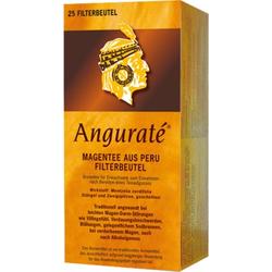 Angurate-Magentee aus Peru