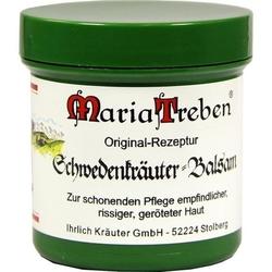 MARIA TREBEN Schwedenkräuter Balsam 100 ml