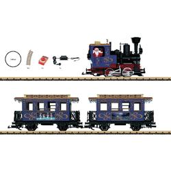 LGB Modelleisenbahn-Set LGB Weihnachtszug - L70305, Spur G, für Einsteiger