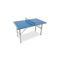 relaxdays Mini-Tischtennisplatte Midi Tischtennistisch