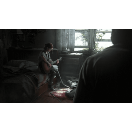 The Last of Us Part II (USK) (PS4)