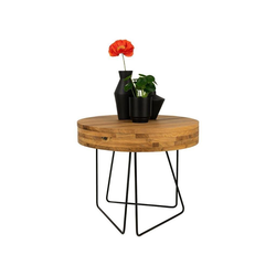Torna Design Furniture Beistelltisch Torna Beistelltisch Jax Ø 60 cm
