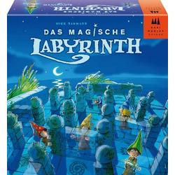 Das magische Labyrinth KidJ 2009