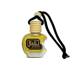 B&E Duftbeutel 4x Lufterfrischer Fahrzeugduft Parfüm 12ML Duftöl Autoduft Oto Kokusu Frische Süße Autoduft