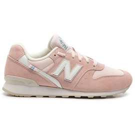 NEW BALANCE WR996 rose-white/ white, 41
