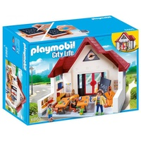 Playmobil City Life Schulhaus