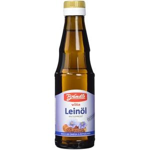 Brändle Spezialöl Vita Leinöl, 6er Pack (6 x 250 ml)