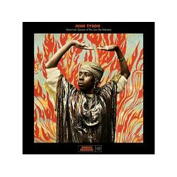 June Tyson - SATURNIAN QUEEN OF THE.. (CD)