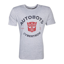 Transformers T-Shirt XL