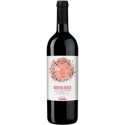 Materia Rossa Maremma Toscana DOC 2017 La Selva Biowein