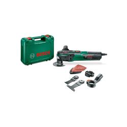 BOSCH Elektro-Multifunktionswerkzeug Multifunktions-Werkzeug PMF 350 CES