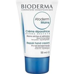 BIODERMA Atoderm Mains Handcreme 50 ml