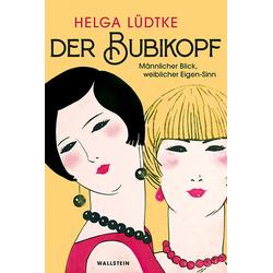 Der Bubikopf: Buch von Helga Lüdtke