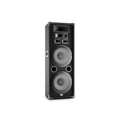 Auna PA-2200 Fullrange PA-Lautsprecher 2x12