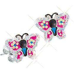 Scout Schmetterlinge 262126100 Ohrringe