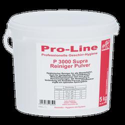 ProLine P3000 Supra Geschirr-Reiniger Pulver 5kg
