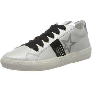 PRIMIGI Pun 64335 Sneakers, Bianco, 27 EU