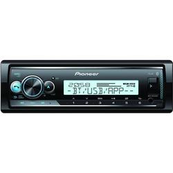 Pioneer MVH-MS510BT Autoradio Spritzwassergeschützt