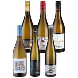 6er-Paket Genusshelden Grauburgunder - Weinpakete