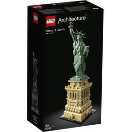 Lego Architecture Freiheitsstatue 21042