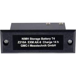 Gossen Metrawatt Z209A EXM-AK9 Akkupack Eigensicherer NiMH-Akku für METRALINE EXM25A 1St.