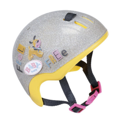 Zapf Creation BABY born Fahrradhelm 43 cm