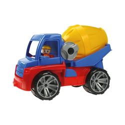 Lena® Outdoor-Spielzeug Truxx: Betonmischer, 30 cm