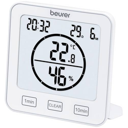 Beurer HM 22 Thermo-/Hygrometer