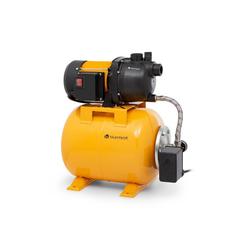 blumfeldt Wasserpumpe Liquidflow 800 Hauswasserwerk Gartenpumpe 800 Watt 3.000 l/h max.