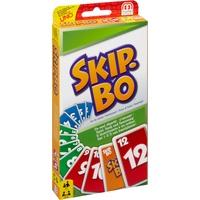Mattel Uno Skip-Bo