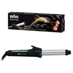Braun Lockenstab Satin Hair 7 CU 710, Keramik-Beschichtung