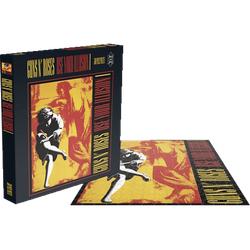 PLASTIC HEAD Guns N'Roses - Use Your Illusion 1 (500 Piece Puzzle) Puzzle