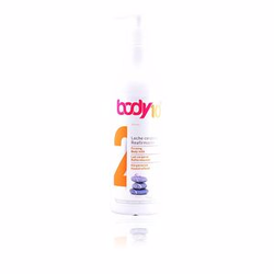 BODY 10 Nº2 firming body milk 500 ml