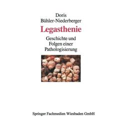 Legasthenie: eBook von Doris Bühler-Niederberger
