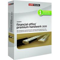 Lexware financial office premium handwerk 2020