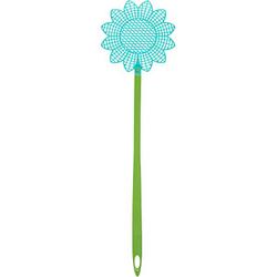 flink & sauber Fliegenklatsche Blume