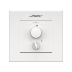 Bose ControlCenter CC-2 EU Wandpanel