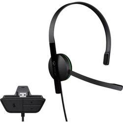 Xbox One Xbox Chat Headset Headset