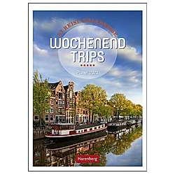 Wochenend-Trips 2021
