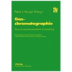 Gaschromatographie - Buch