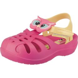 Ipanema Badeschuhe 'Summer' pink / gelb, Größe 21, 4863285