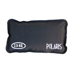 Polaris Softblei im Nylonsack - 2,5 kg