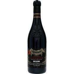 Grande Alberone Organic Red Wine Black BIO 14% 0,75 ltr.