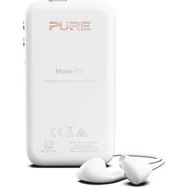 Pure Move R3 weiß